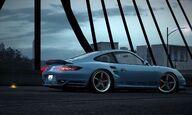 CarRelease Porsche 911 Turbo Glacier 3