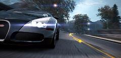 CarRelease Bugatti Veyron 16.4 Blue