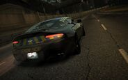 CarRelease Aston Martin V12 Vantage Cop Edition 4