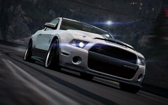 Ford Shelby Gt500 Super Snake Nfs World Wiki Fandom