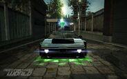 CarRelease BMW M1 Procar Treasure Hunter 4