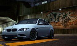 CarRelease BMW M3 E92 Heritage