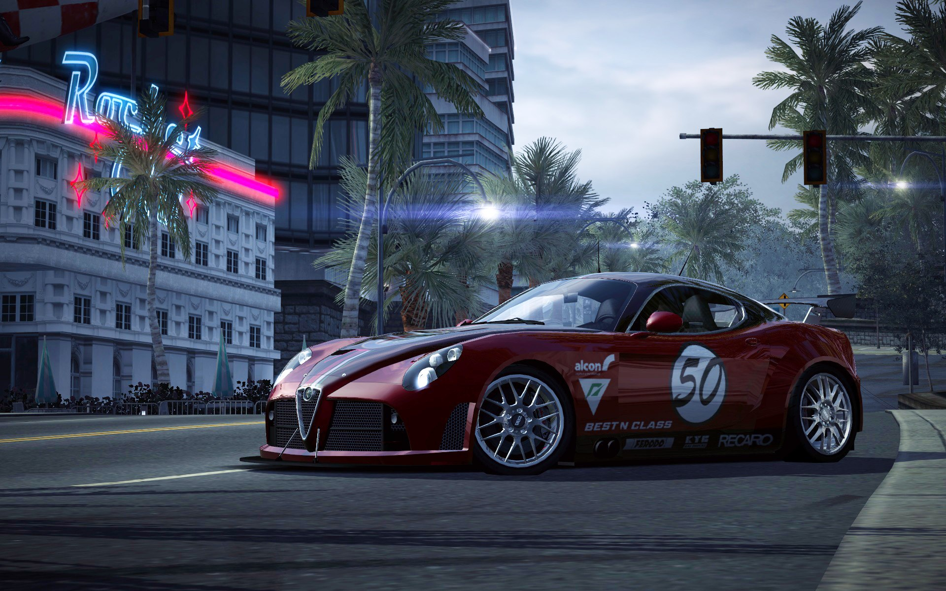 Cars Nfs World Wiki Fandom Powered By Wikia Alfa Romeo Modifications Best In Class