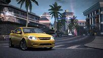 CarRelease Chevrolet Cobalt SS Yellow 3