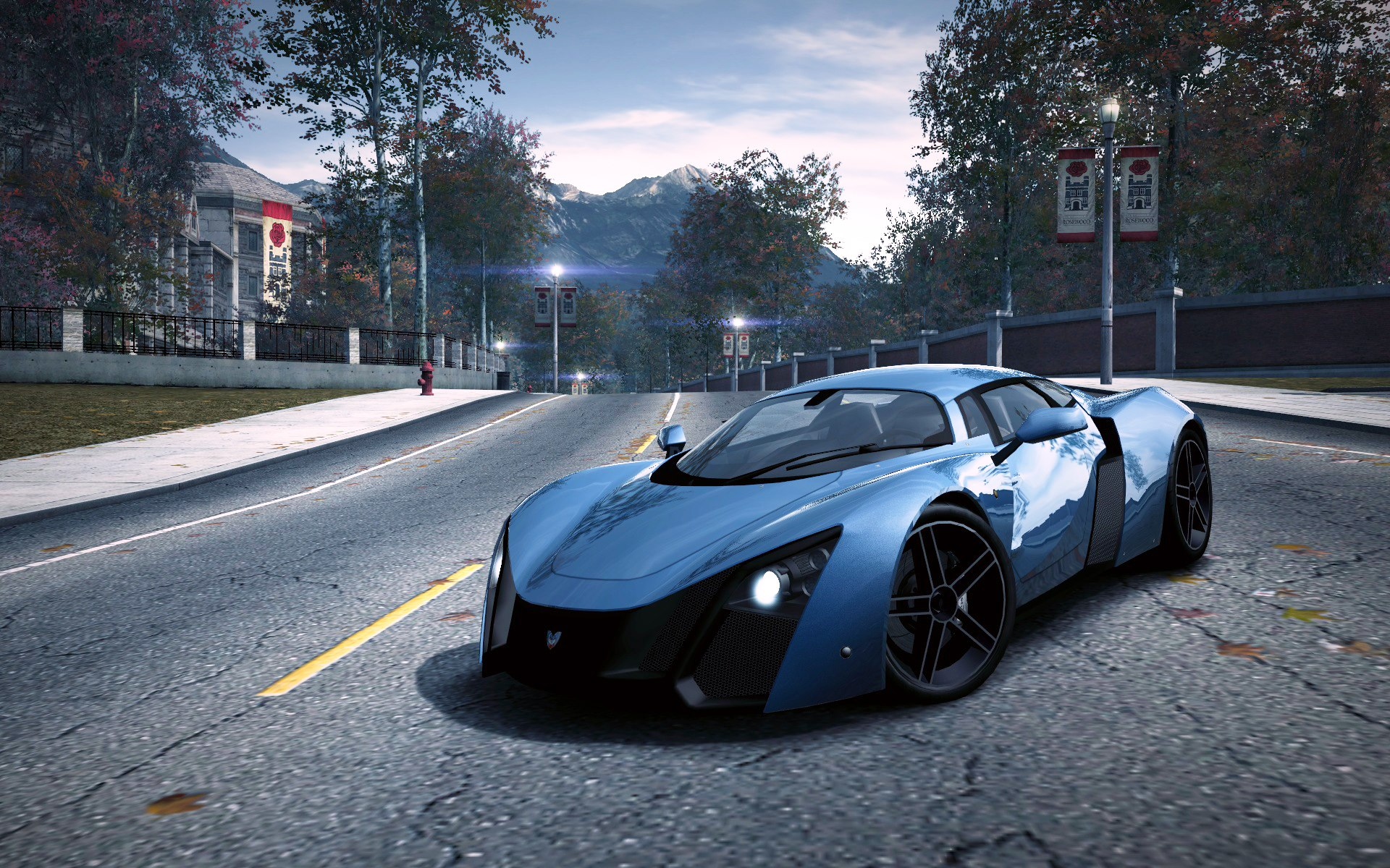 Marussia B2 | NFS World Wiki | FANDOM powered by Wikia