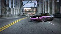 CarRelease Nissan 240SX S13 Zero-Yon 2
