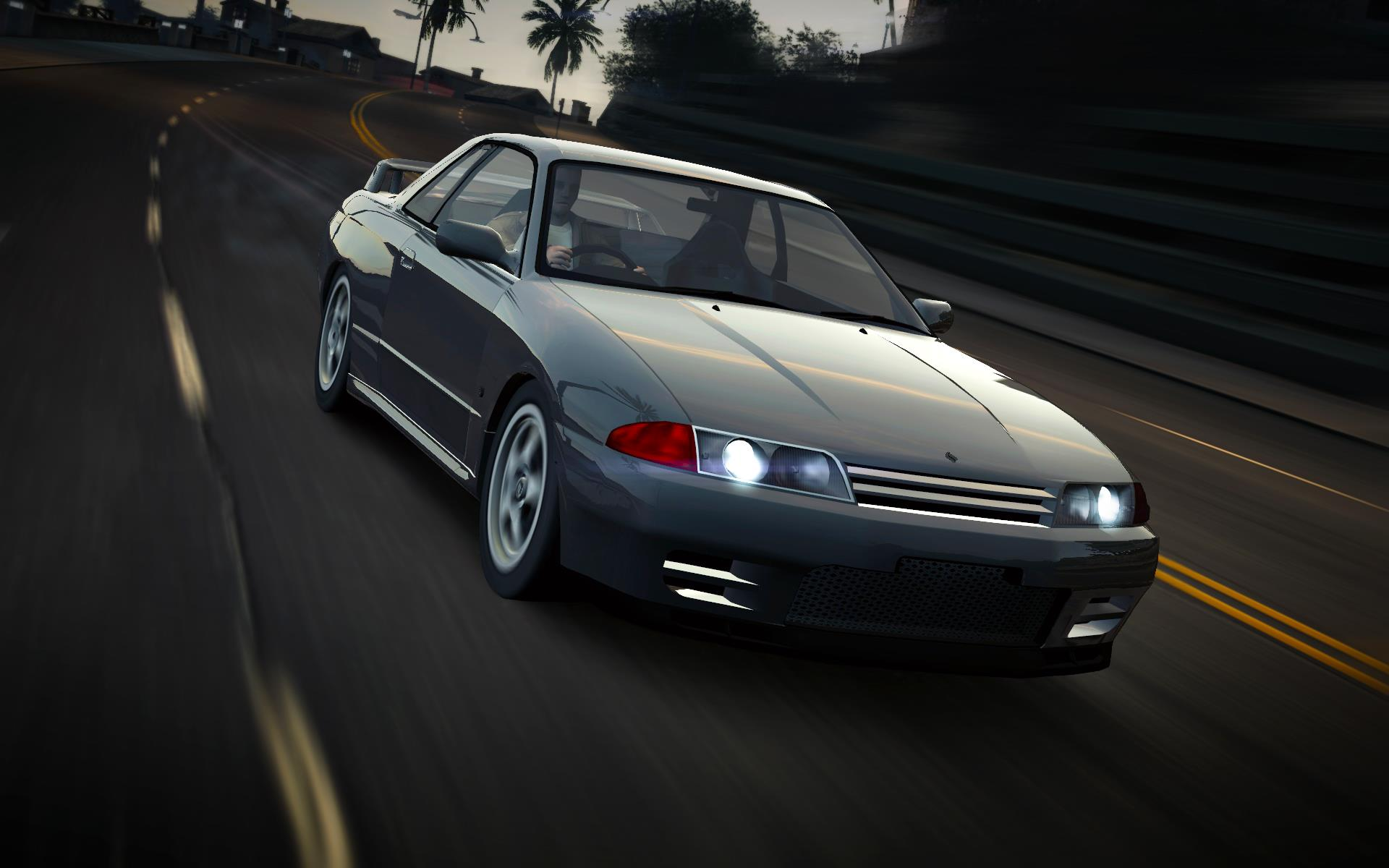 Nissan Skyline GT R R32 NFS World Wiki