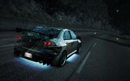 CarRelease Mitsubishi Lancer Evolution X Shatter 3