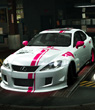 AMSection Lexus IS F The Beauty