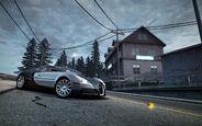CarRelease Bugatti Veyron 16.4 Blue 6