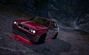 CarRelease Lancia Delta HF Integrale Evoluzione Rally 4