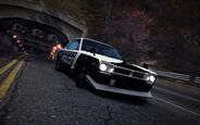 CarRelease Nissan Skyline 2000GT-R C10 Cop Edition 3