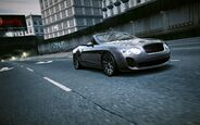 CarRelease Bentley Continental Supersports Convertible Grey 5