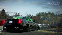 CarRelease Cadillac CTS-V Treasure Hunter 2