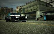 CarRelease Nissan Skyline 2000GT-R C10 Cop Edition 2