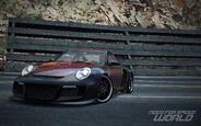 CarRelease Porsche 911 Turbo Rose 5