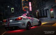 CarRelease Lexus IS F Beauty 2