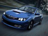 Subaru Impreza WRX STi (Hatchback)