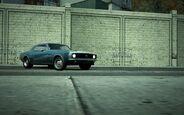CarRelease Chevrolet Camaro SS Blue 2