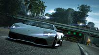 CarRelease Lamborghini Murciélago LP 640 Grey 2