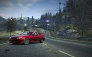 CarRelease Nissan Skyline GT-R V-Spec R34 Red 2