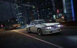 CarRelease BMW 3.0 CSL GR.5 Silver