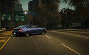CarRelease BMW M6 Coupe Blue 3