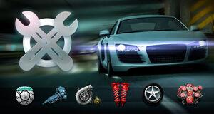 Promotion Performance Customization