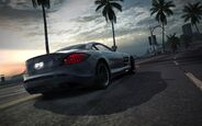 CarRelease Mercedes-Benz SLR McLaren 722 Edition Grey 4