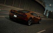 CarRelease McLaren MP4-12C Orange 4