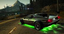 CarRelease BMW M1 Procar Treasure Hunter