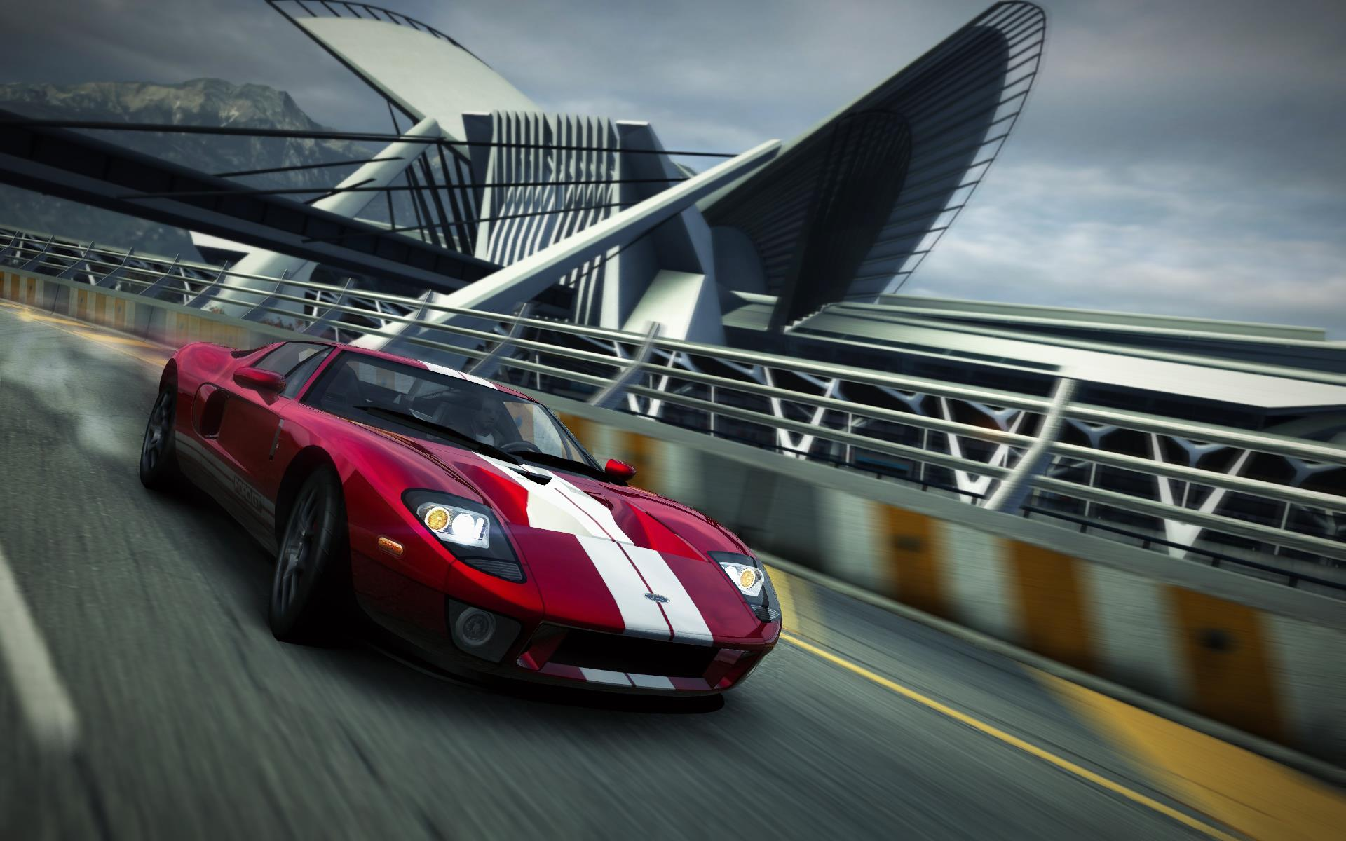 Carrelease Ford Gt Red Jpg