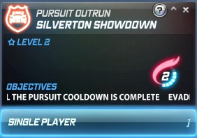 Silverton Showdown