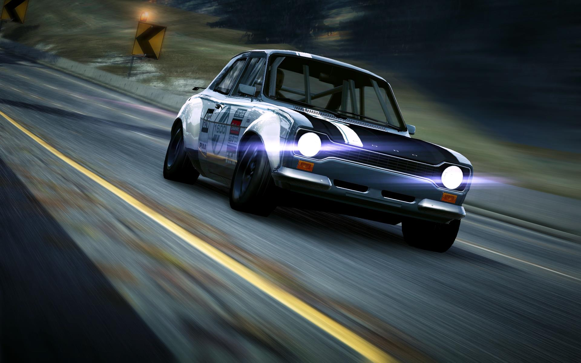 Image Carrelease Ford Escort Mk1 Rs1600 Touring 4jpg Nfs World