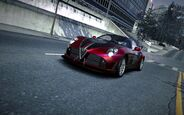 CarRelease Alfa Romeo 8C Competizione A-Spec 2