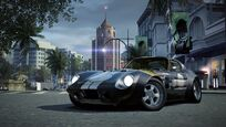 CarRelease Shelby Cobra Daytona Coupe Nero 6