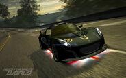 CarRelease Lotus Exige Cup 260 Adrenaline