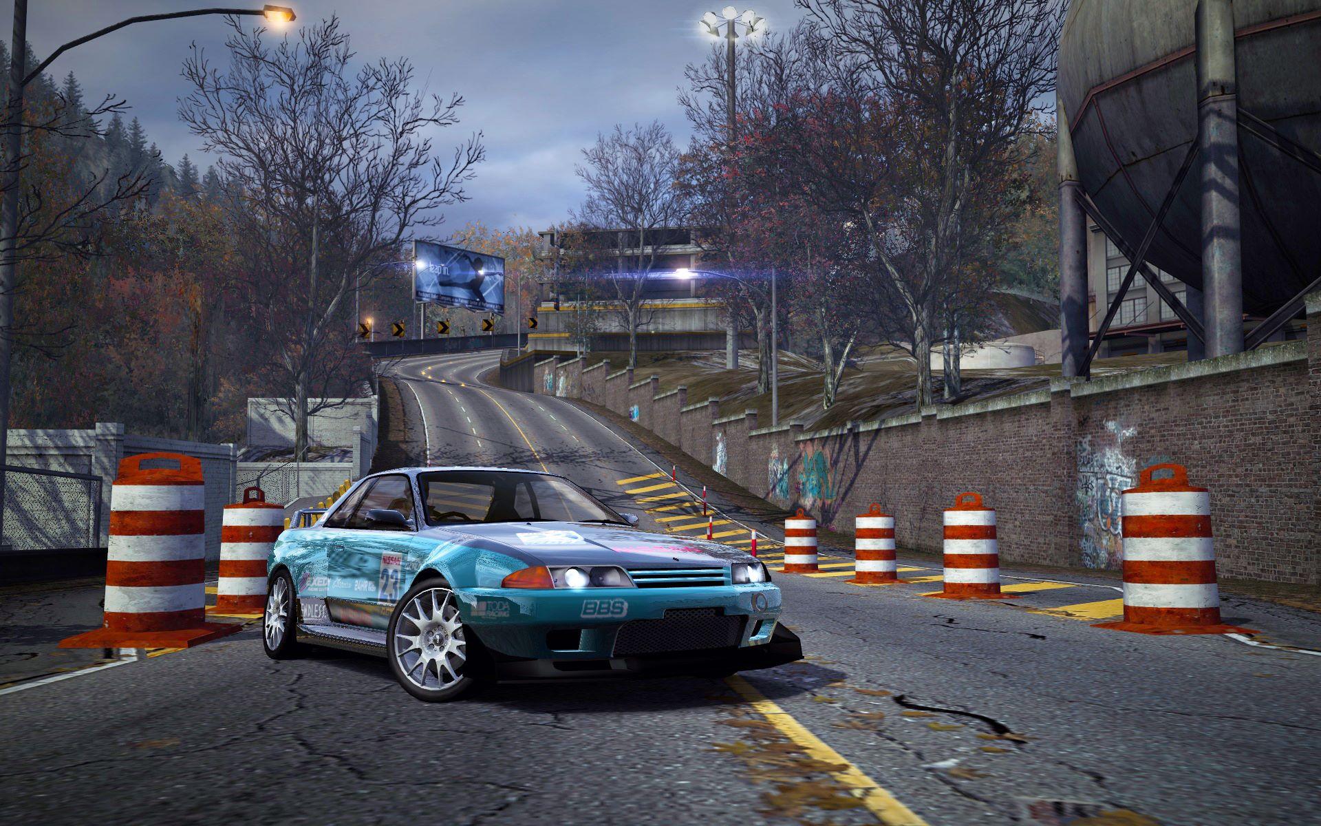 Image  CarRelease Nissan Skyline GTR R32 BSpecjpg  NFS World