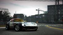 CarRelease Shelby Cobra Daytona Coupe Nero 5