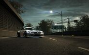 CarRelease BMW Z4 GT3 Easter Edition 3