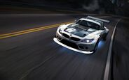 CarRelease BMW Z4 GT3 Easter Edition 2