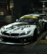 AMSection BMW Z4 GT3 Team Need for Speed