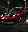 AMSection Mazda RX-7 RZ Drift King