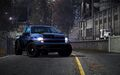 CarRelease Ford F-150 SVT Raptor Blue Juggernaut