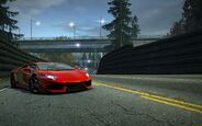CarRelease Lamborghini Aventador LP 700-4 Orange 3