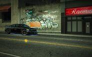 CarRelease Dodge Charger SRT-8 Super Bee Blue Juggernaut 3