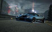 CarRelease Koenigsegg CCX Elite 2