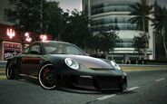 CarRelease Porsche 911 Turbo Rose 2