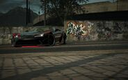 CarRelease Lexus LFA The Beast 4