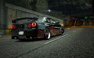 CarRelease Nissan Skyline GT-R V-Spec R34 Raven 5